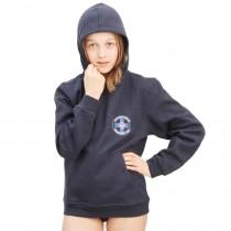 Kapuzen-Sweater Kinder