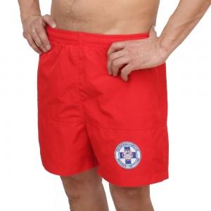 Short rot kurz für Kinder